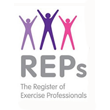 REP, The Register of Exercise Professionals